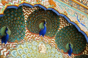The Calm in the Chaos: Channeling IndianInteriors