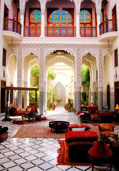50 Indian Interior Design Ideas: The Calm In The Chaos: Channeling Indian Interiors